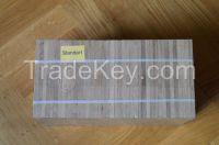 industrial parquet oak