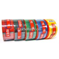 BOPP Adhesive Packing Color Tape Made In Korea