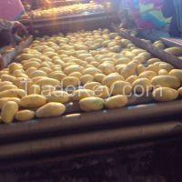 Potato, Animal Feed, Oranges