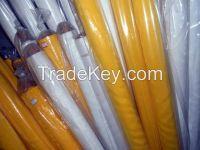 100% polyester monofilament silk screen printing bolting cloth/silkscreen mseh