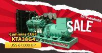 Cummins KTA38-G4 Diesel Engine for Generator Set(60HZ)
