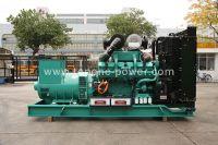 Cummins CCEC Diesel Generator 250-1875 KVA