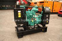 China Diesel Silent Box Genset 25-275kVA