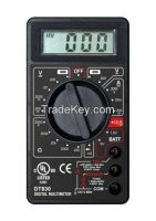 Multimeter , Digital Multimeter , Clamp meter