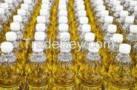 Pure  Crude & Refined Rapeseed Oil