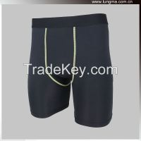 Compression MMA Shorts