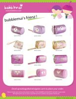 Bubblemui - Canada brand