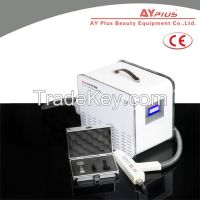 AYJ-302A factory price Yag laser machine for sale