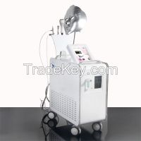 Oxygen  hydra facial therapy machine hyperbaric oxygen chamber