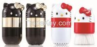 Hello Kitti Facial Cleansing Brush