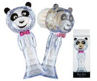 Kailani Zoozoo Cleansing Skin Brush (Panda,Monkey,Tiger,Owl)