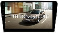Yessun Android Car GPS Navigation for Volkswagen Bora (HD1032)