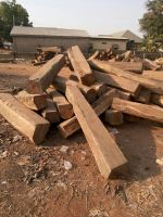 Kosso Wood long logs of Nigerian Origin