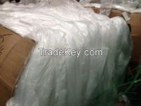 Ldpe film scrap in Bales and Rolls