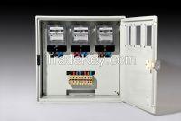 SMC/FRP Meter Box for Single Phase Smart Energy Meter