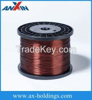 Class 155 Self-solderable Polyurethane Enameled Aluminum Wire