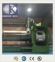 Big diameter range wedge wire screen welding machine