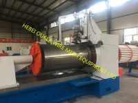 Water well filter wedge wire screen welding machine