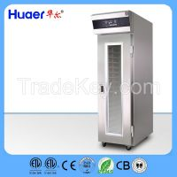 Huaer One Section Retarder Proofer with 7 day programmable timer