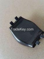 carbon fiber watch case