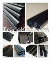 carbon fiber tute carbon fiber part