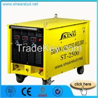 ARC Shear Stud Welding Machine For Steel Deck And Steel Beam Connection Welding
