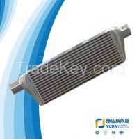 customize aluminum intercooler