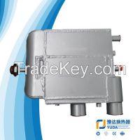 air separation cooler
