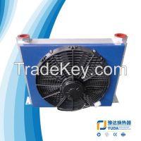 OEM compressor radiator
