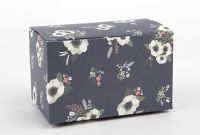 Gift boxes with various design and shape