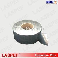 High quality silver aluminized mylar PET film, plastic packaging film