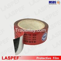 Hot sale laminated aluminum pe film
