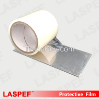 No residue clear surface protectvie film for stainless steel sheet 304