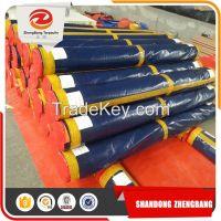 Anti-aging PE tarpaulin Roll | Plastic PE tarpaulin in Rolls