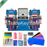 Solid Silicone Moulding Machine for sealing ring, keyboard