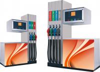 Fuel Dispenser - EG7 Series 2, 4, 6, 8 Hose, 50 Ltr/Min Flow Rate