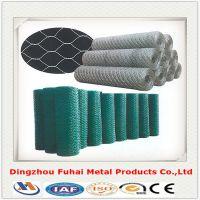 hexagonal wire mesh supply