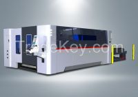 FURIOUS FIBER LASER MACHINE