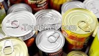 Canned Vegetables , Canned Fruits , Canned Tunna , Canned Mushrooms Canned Beans and Corn , Canned Beef