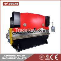 Jugao WC67Y series hydraulic press brakes with high quality