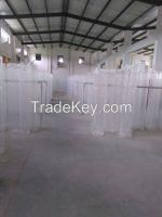 Clear Transparent Acrylic Tube