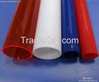 Transparent 300mm diameter acrylic tube for sale