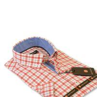 Turkey Men's Shirts - Plaid Stylish Men Shirts - Long Sleeve