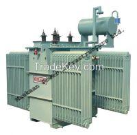 Isolation/ Ultra Isolation Furnace Transformer
