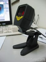 Omnidirectional Barcode Scanner