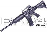 RAP4 XPower Paintball Marker