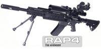 RAP4 T68 Avenger Paintball Gun