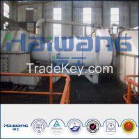 Haiwang Heavy Media Coal Washing Cyclone Separator