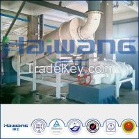 Haiwang Three Products HM(Heavy Medium) Cyclone with Non-Pressured Feeding