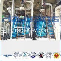 Haiwang Spiral Separator for Coal Slime, Coal Chute
